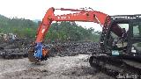 20 Tenaga Medis Sempat Terjebak Banjir Lahar Gunung Semeru