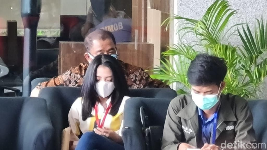 Jaksa Bacakan BAP Pedangdut Saksi Kasus Edhy Prabowo: Terima Rp 66 Juta