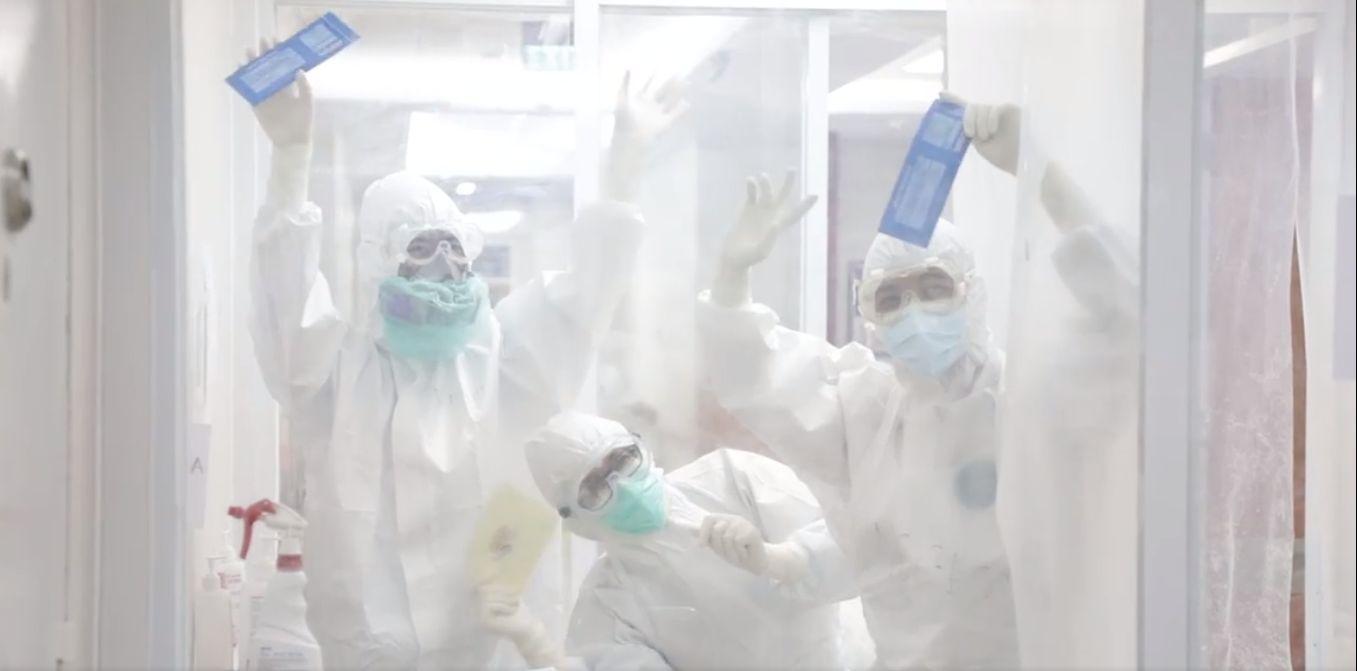 Hari Perawat Nasional 2021, Bima Arya Traktir Makan 3 Ribu Perawat
