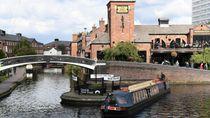 Venue All England 2021 di Birmingham, Sebuah Kota Kanal di Inggris