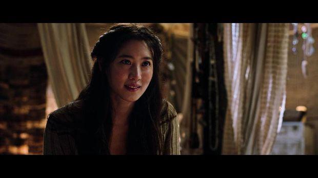 Drama dan Film Ikonik yang Pernah Diperankan Claudia Kim