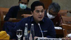 Erick Thohir Angkat Ridwan Arbian Syah Jadi Direktur SDM Pegadaian