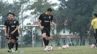 Persiapan Liga 1, PSS Sleman Kumpulkan Pemain Pekan Ini