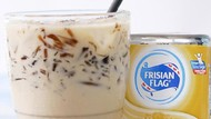 Susu Kental Manis Bendera untuk Minuman Kekinian Anti-Boncos