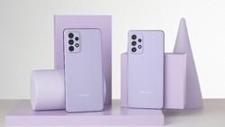 Produksi Samsung Galaxy A52 dan A72 Terhambat Kelangkaan Chip