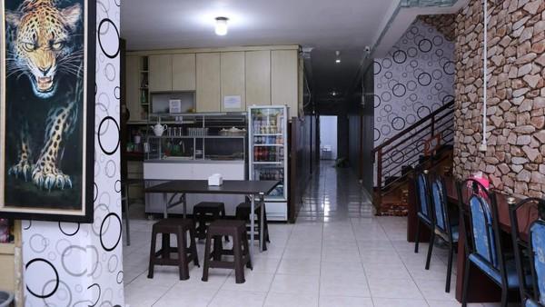 Antara lain adalah standard room, suite plus, premium family, standard suite dan premium room. Di situsnya juga tertera slogan, best hotel in Jakarta. (dok Hotel Alona)