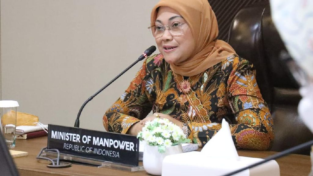 Anggota DPR Colek Menaker soal Nasib Warga yang Menganggur