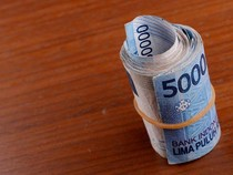 Beli Surat Utang Negara Untungnya Dapat Berapa?