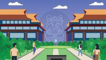 Lulusan ITB Nggak Bekerja Usai Selesai Sekolah, Apa Alasannya?