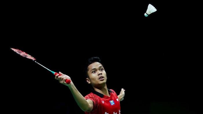 Ini Daftar Pebulutangkis Indonesia yang Didepak dari All England 2021