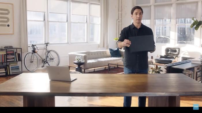 Intel Ejek Apple