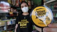 Kampanye Cegak Rokok untuk Anak