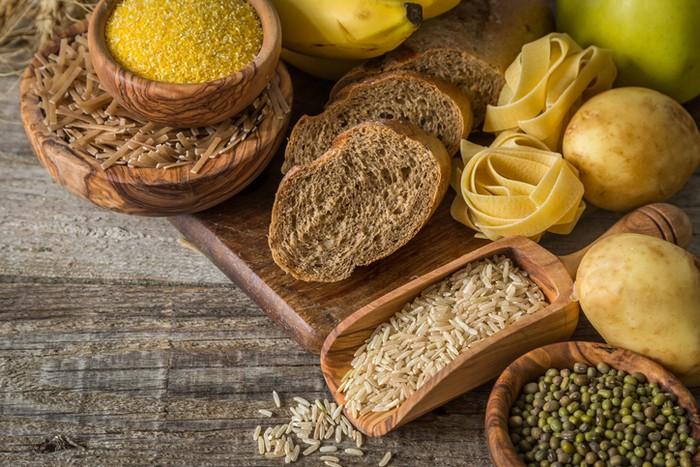 Apa Benar Makan Karbohidrat Bikin Tubuh Gemuk? Begini Penjelasan Ahli
