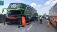 Menhub: Kecelakaan Bus dan Truk Terbesar setelah Motor dan Mobil
