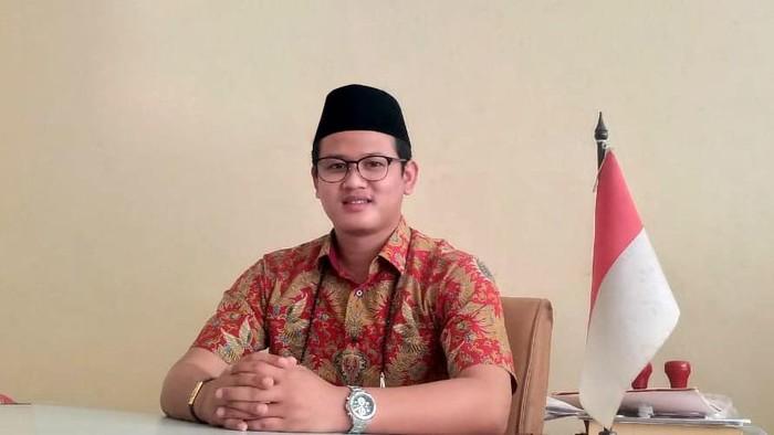 Koordinator Presidium Nasional Barisan Aktivis Muda (BAM) Indonesia Enday Hidayat/Dok Pribadi