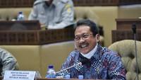 Ekonomi Biru untuk Indonesia Maju
