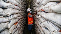 Pengusaha Beras: Produksi Aman Bila Distribusi Bibit-Pupuk Lancar