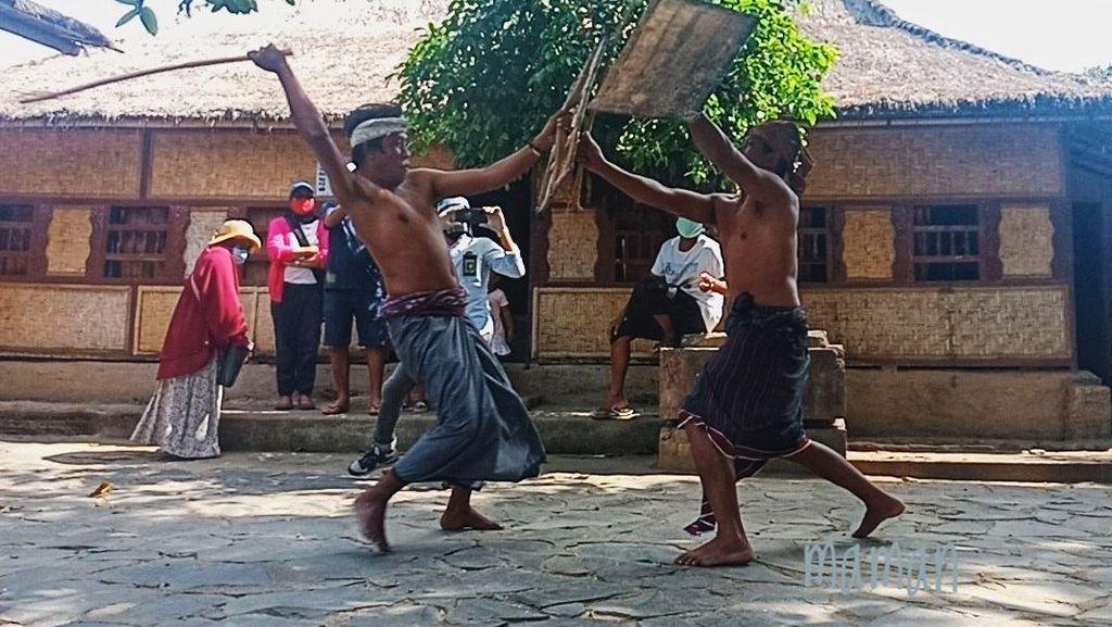 Berkat Kampung Sehat 2, Pariwisata di Lombok Tengah Mulai Hidup