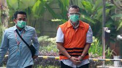 KPK Pelajari Vonis 5 Tahun Edhy Prabowo di Kasus Suap Ekspor Benur