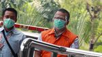Tangan Diborgol, Edhy Prabowo Kembali Diperiksa