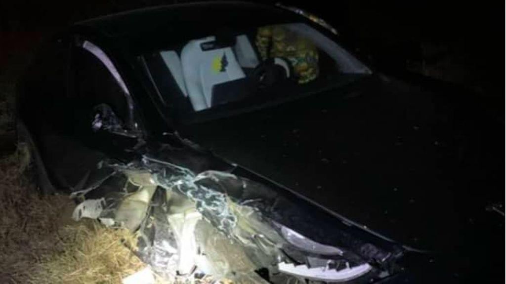 Tesla Tanpa Pengemudi Kecelakaan, Fitur Autopilot Disorot