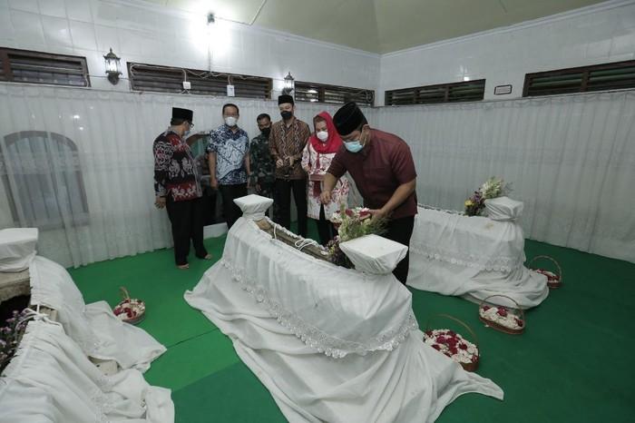Walkot Semarang Hendrar Prihadi