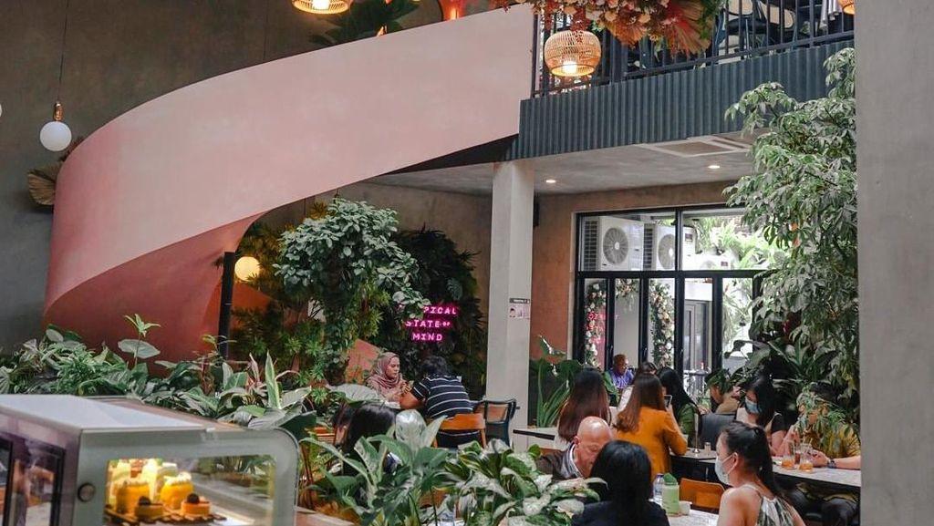 5 Coffee Shop Baru di Bogor Ini Cocok Buat Nyantai Bareng Teman