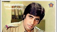 Sejarah Inspektur Vijay yang Melegenda