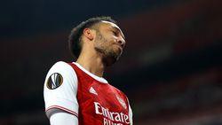 European Super League Tutup Isu Rasisme, Aubameyang Cabut dari Twitter