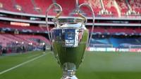 Resmi! Final Liga Champions Pindah ke Porto