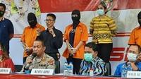 Cynthiara Alona Didakwa 12 Tahun Penjara Kasus Dugaan Prostitusi Anak