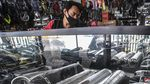 Marak Razia Knalpot Racing, Penjualan Knalpot Aftermarket Lesu