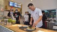 Daniel Mananta Buka Restoran, Diberi Nama Unik Padamu Negeri