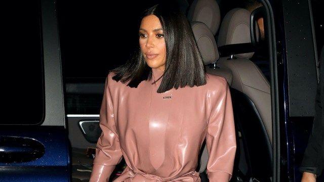 Jalani Diet, Kim Kardashian Masih Bisa Ngemil Permen