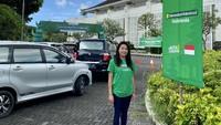Director of Operations Grab Indonesia Iki Sari Dewi