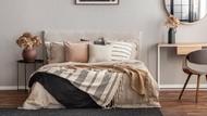 6 Aturan Feng Shui Kamar Tidur yang Baik
