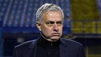 Resmi! Tottenham Hotspur Pecat Jose Mourinho