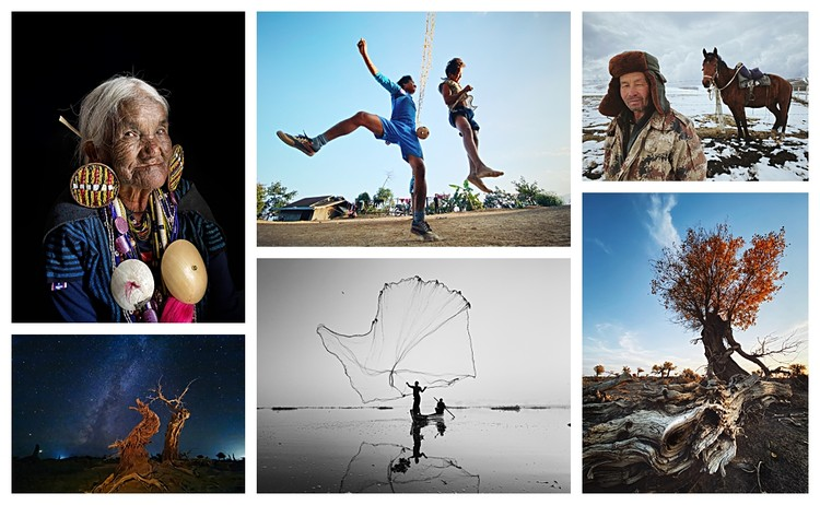 Juara Mobile Photography Awards (MPA) ke-10