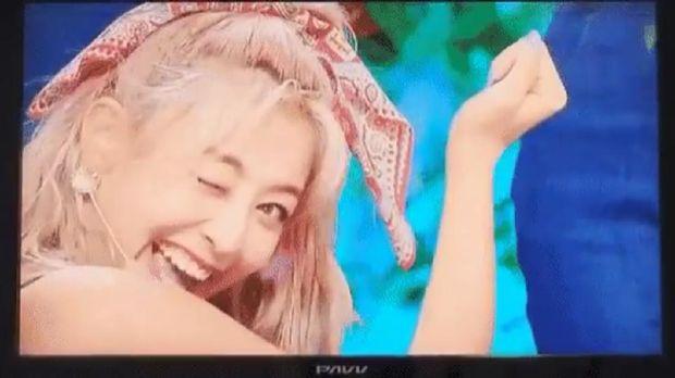 K-Pop Ending Fairy