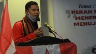 GMNI Arjuna Ingin Jokowi Tindak Tegas Menteri yang ke Luar Negeri Tanpa Izin