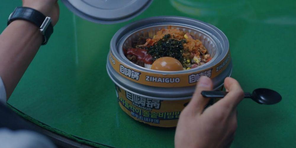 Makan Bibimbap Buatan China, Drama Korea Dibintangi Song Joong Ki Dikritik Keras