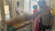 Ditusuk di Tempat Kerja, Kuli Bangunan Pasuruan Tewas Kehabisan Darah
