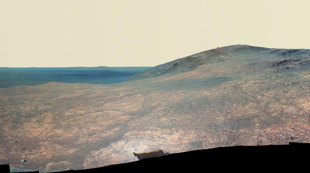 Kalau Wisata ke Planet Mars, Destinasinya Kemana Aja Ya?