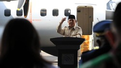 Kenapa Prabowo Diam?