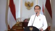 Arahan Lengkap Jokowi ke Relawan Jelang Pilpres 2024