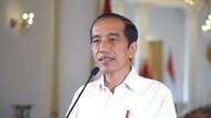 Jokowi Teken PP Atur Transplantasi-Larang Jual Beli Organ Tubuh