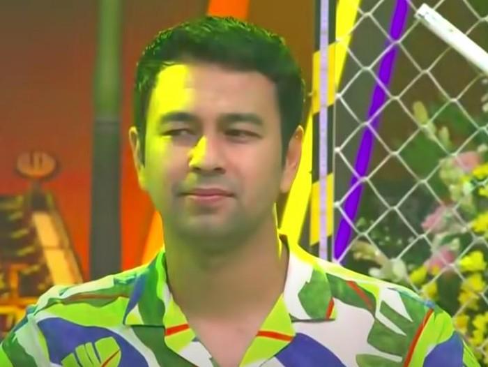 Raffi Ahmad ngamuk
