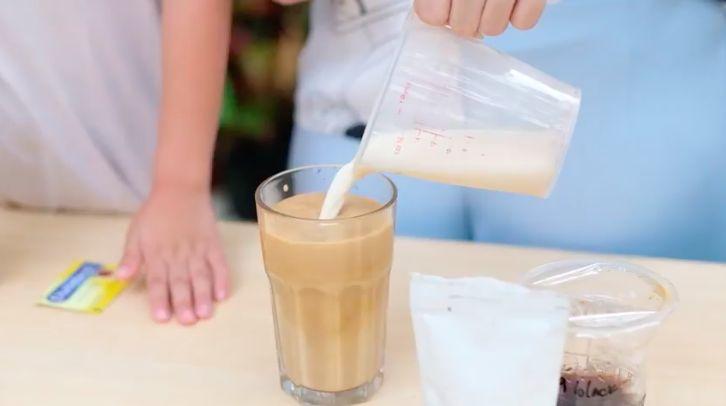Resep Menu Diet Tya Ariestya, Bubble Tea dan Kopi Kekinian Rendah Kalori