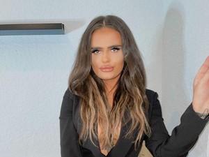 Influencer Ini Punya Bujet Makeup Rp 500 Juta, Ini Wajahnya Saat Tak Dandan