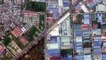 Foto Populer Sepekan: Polemik Tembok 2 Meter Ciledug-Kontroversi All England